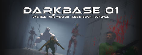 DarkBase 01 - 黑暗基地 01