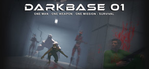 DarkBase 01 cover art