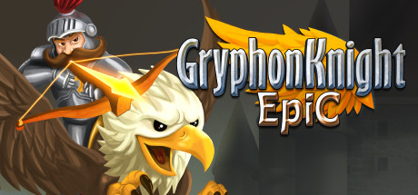 Gryphon Knight Epic cover art
