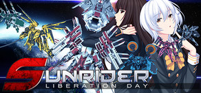 Sunrider: Liberation Day - Captain's Edition cover art