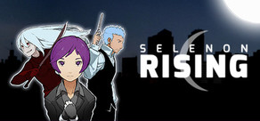 Selenon Rising cover art