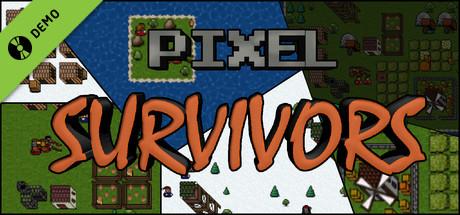 Pixel Survivors Demo