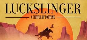 Luckslinger cover art