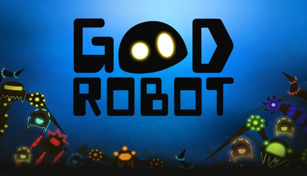 Good Robot on Steam