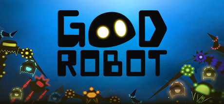 Good Robot Steam Game