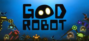 Good Robot cover art