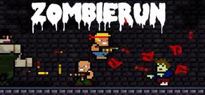 ZombieRun cover art