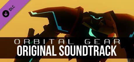 Orbital Gear Soundtrack