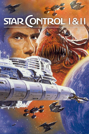 Star Control I and II poster image on Steam Backlog
