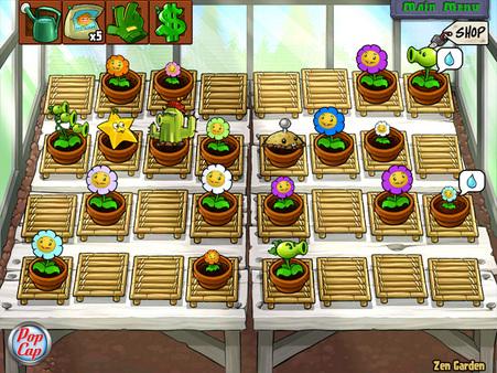 Plants vs. Zombies GOTY Edition