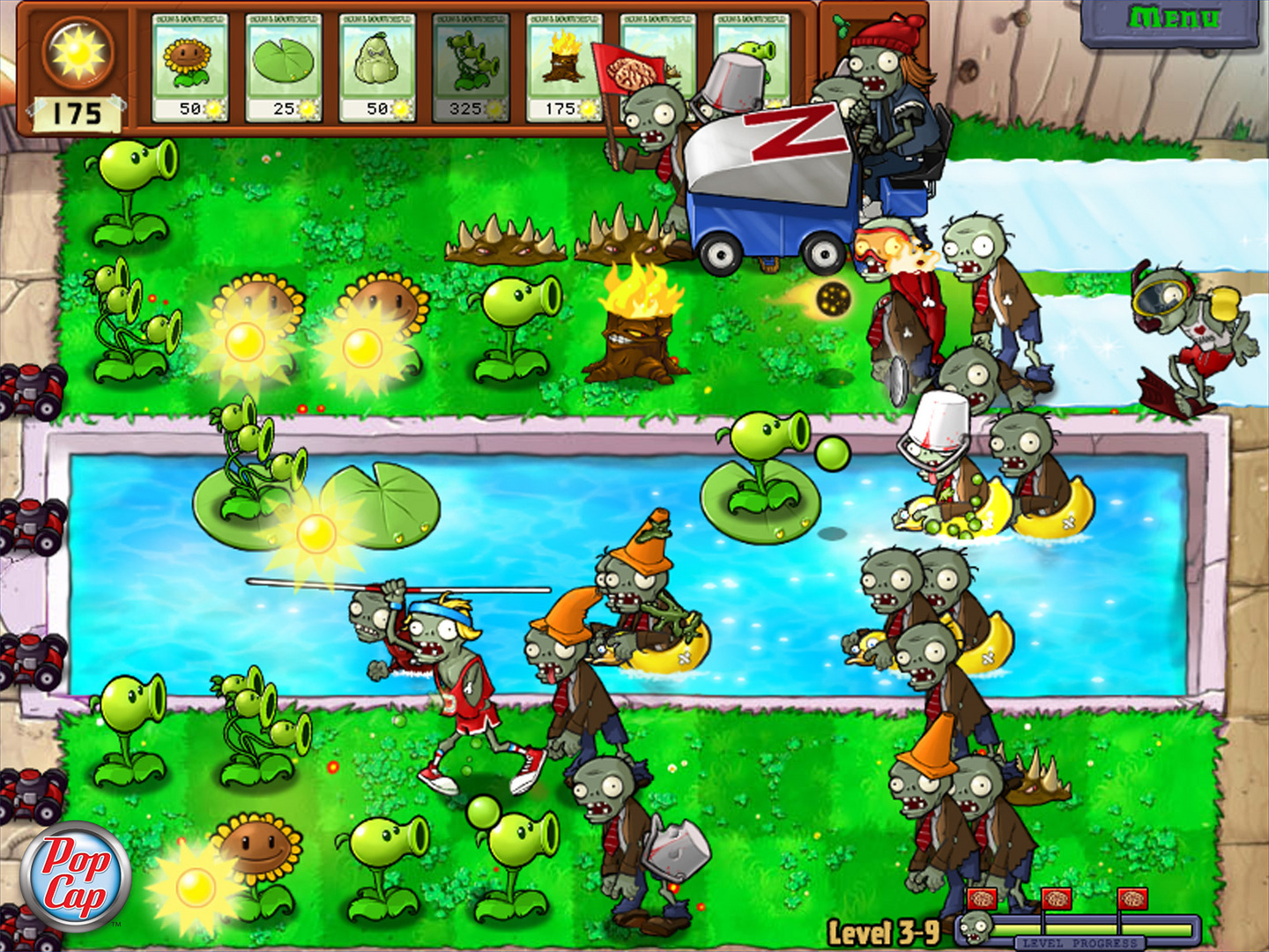 Plants vs. Zombies GOTY Edition on Steam