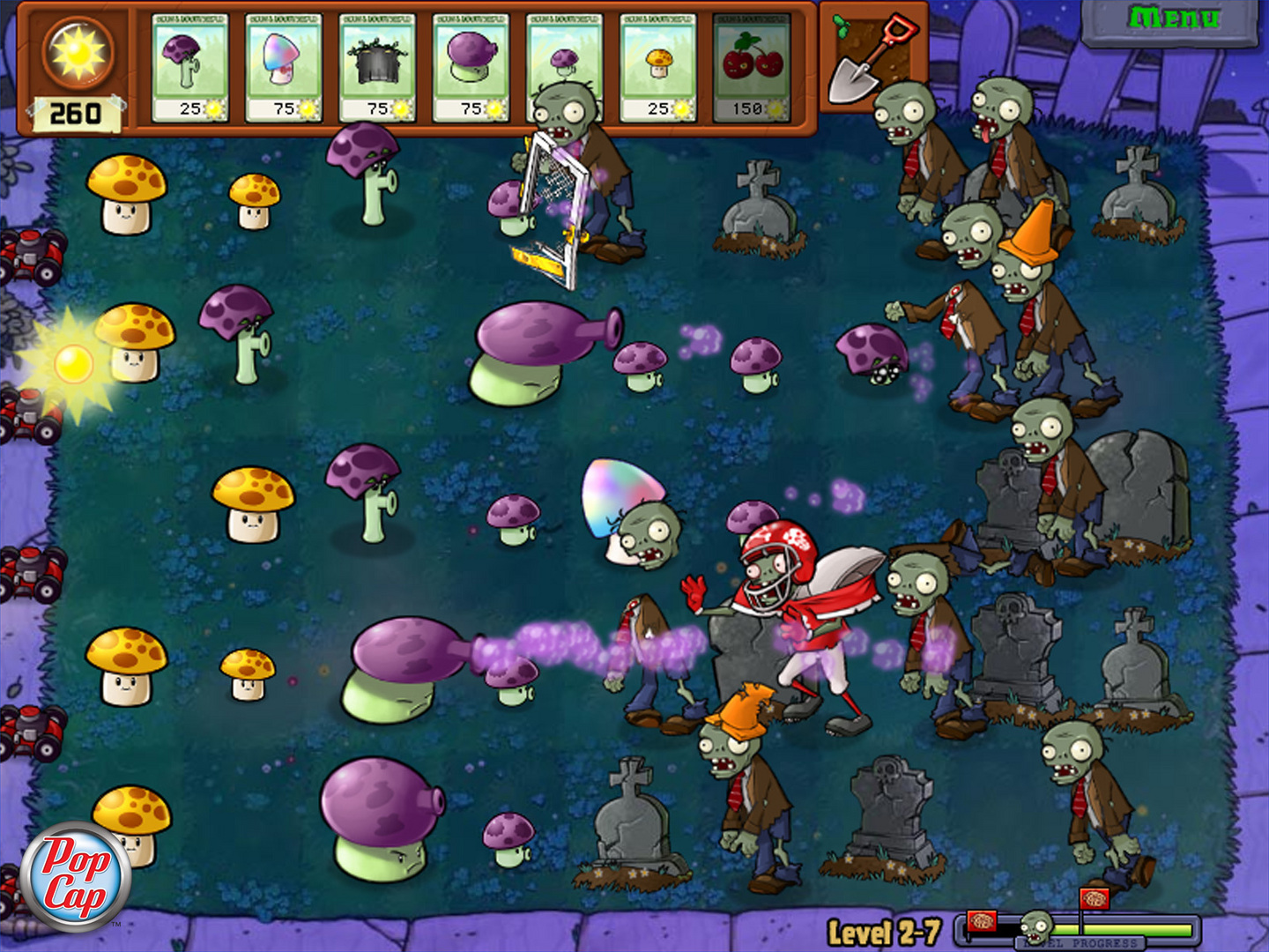 Plants Vs Zombies Goty Edition On Steam