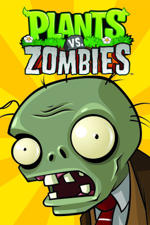 Plants vs. Zombies GOTY Edition poster image on Steam Backlog