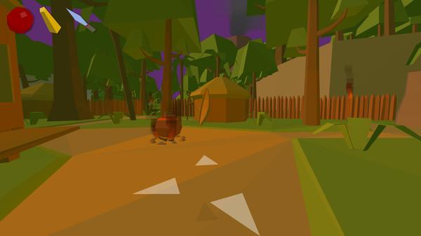 скриншот Rituals 1