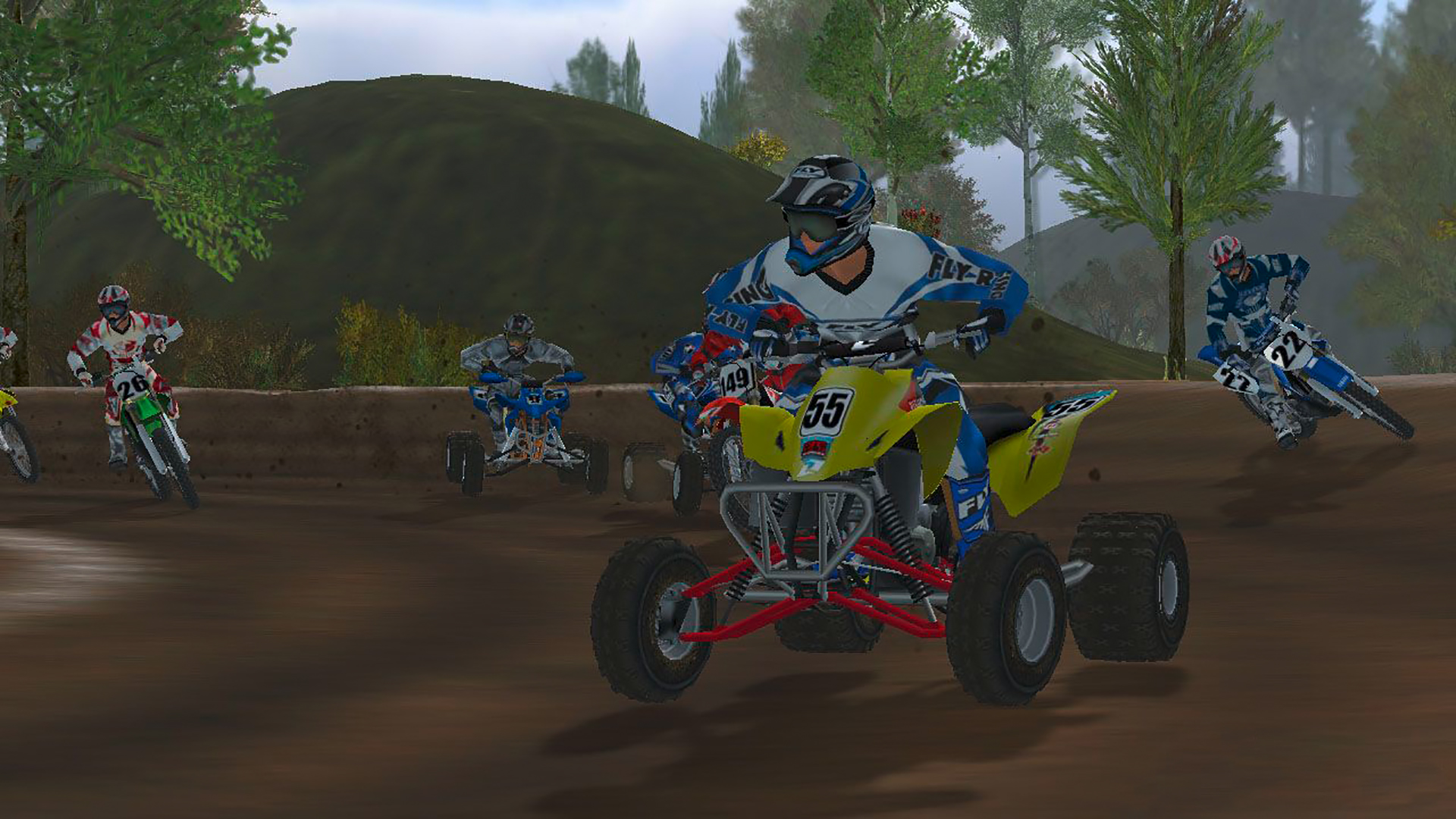mx vs atv untamed download pc