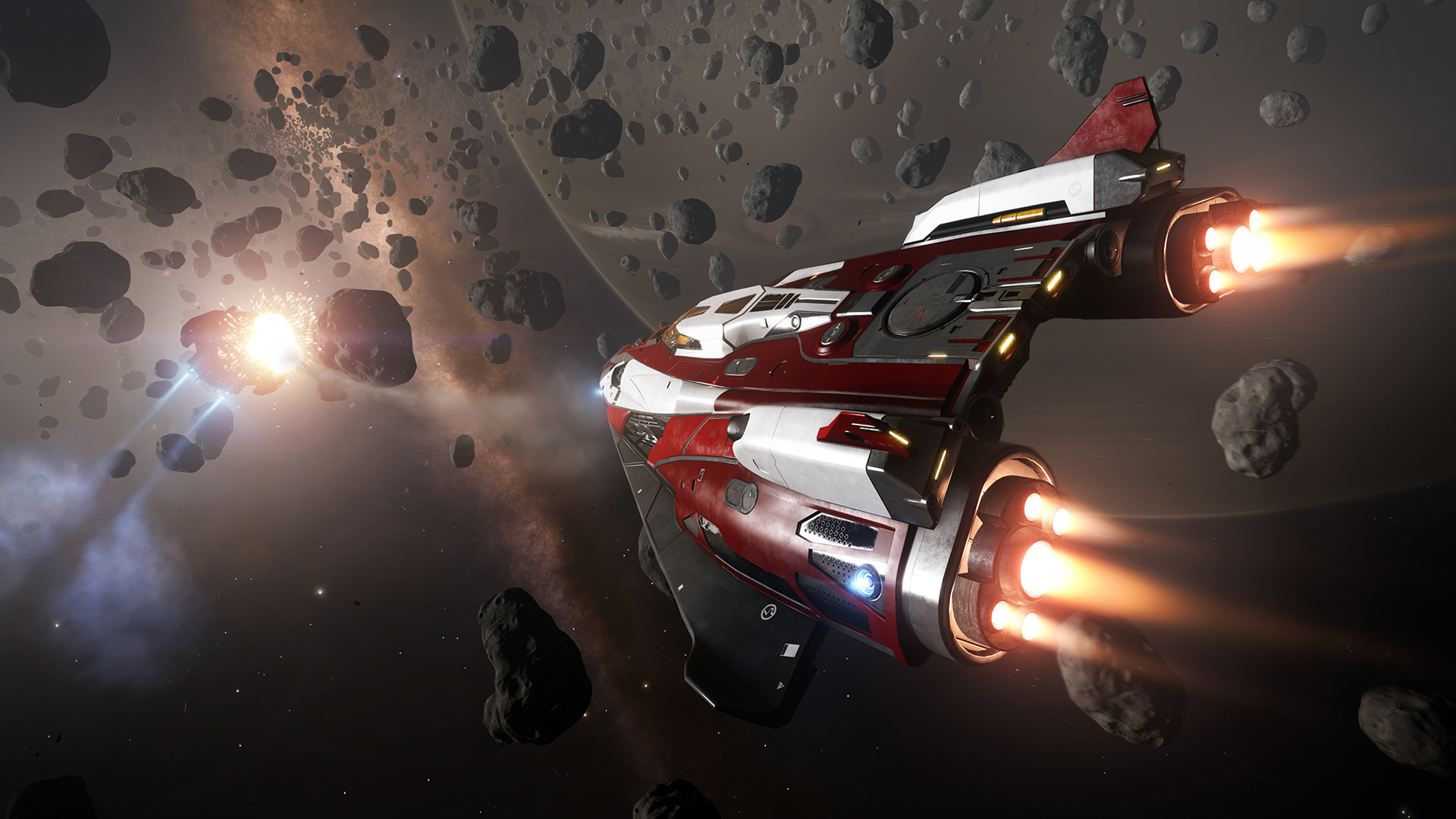 Elite Dangerous System Requirements - Can I Run It? - PCGameBenchmark