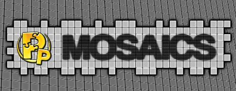 Pixel Puzzles Mosaics - 像素迷城:马赛克