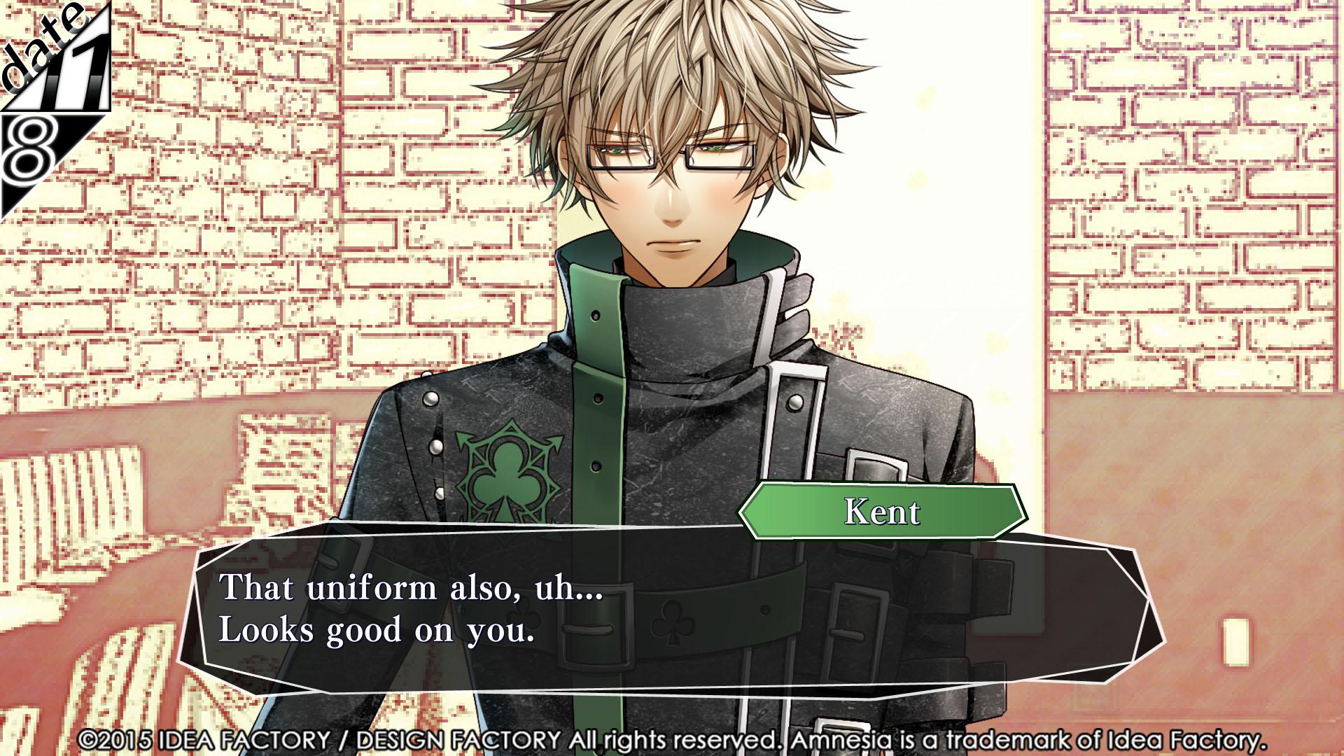 Amnesia otome game english download mp3