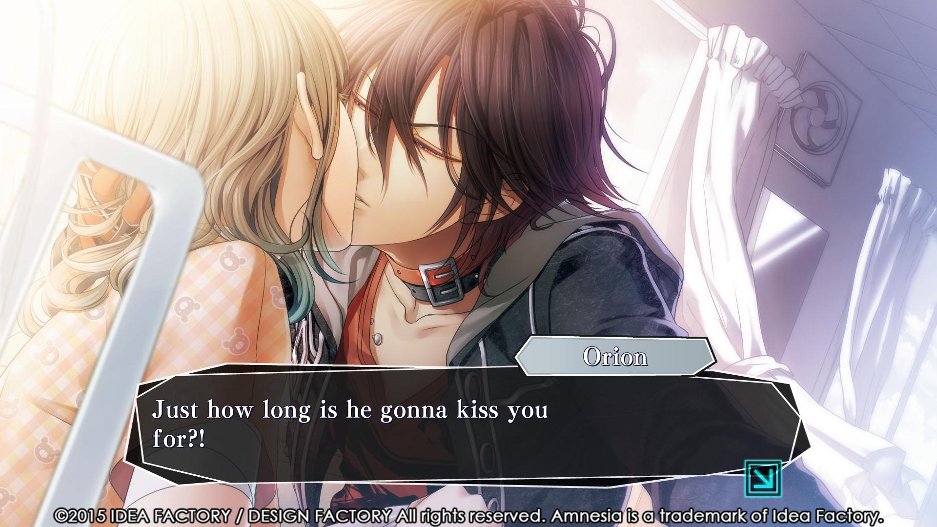 gratuit Dating Sims sur Steam blog de matchmaking AUA