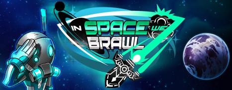 In Space We Brawl - 太空群殴