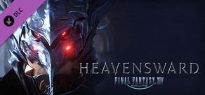FINAL FANTASY XIV: Heavensward cover art