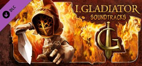 I, Gladiator - Soundtracks