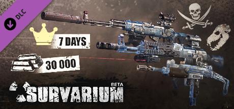 Survarium - Ultimate Steam Starter Pack