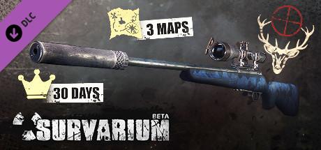 Survarium - Sniper Pack