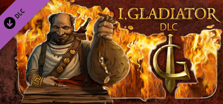 I, Gladiator - Kolhid Sword