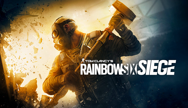 Tom Clancy's Rainbow Six® Siege on Steam