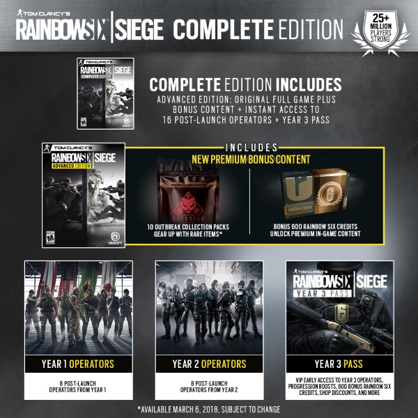 r6 complete edition year 3