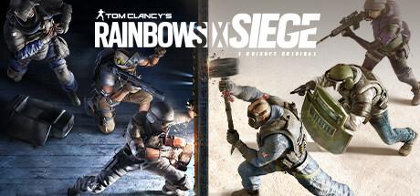 Tom Clancy's Rainbow Six® Siege (Uplay)