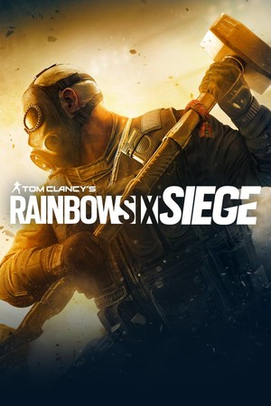 Tom Clancy's Rainbow Six Siege poster image on Steam Backlog