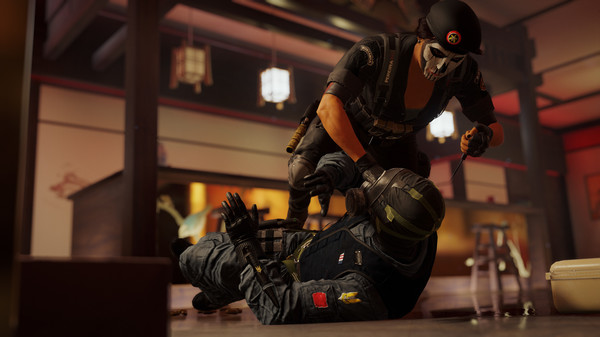 Tom Clancy's Rainbow Six® Siege Screenshot