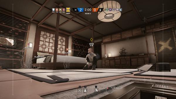 Tom Clancy's Rainbow Six® Siege screenshots