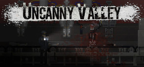 Uncanny Valley cover art