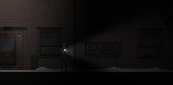 скриншот Uncanny Valley 5
