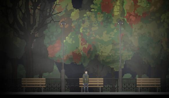 скриншот Uncanny Valley 3