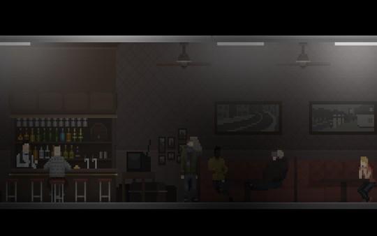 скриншот Uncanny Valley 2