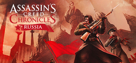 Assassin S Creed Chronicles Russia Sto Steam
