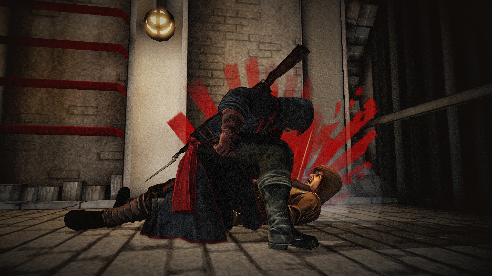 Download Assassin S Creed Chronicles Russia Full Pc Game