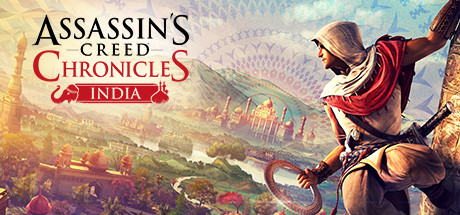 Assassin's Creed® Chronicles: India Free Download
