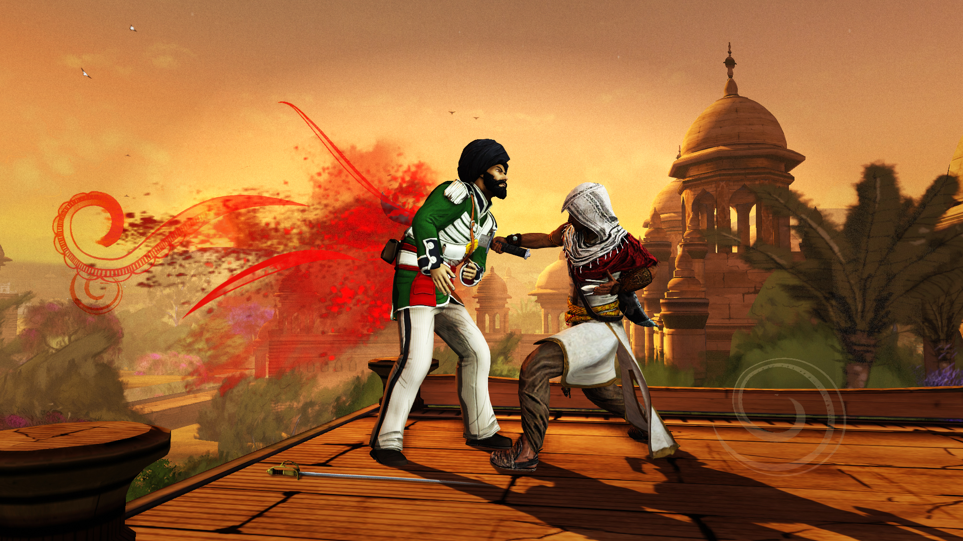Link Tải Game Assassin's Creed Chronicles India Miễn Phí