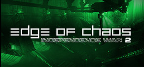 Independence War 2: Edge of Chaos cover art