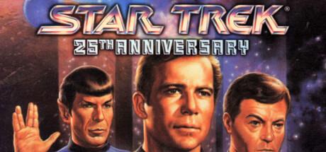 star trek 25th anniversary on steam rh store steampowered com star trek legacy instruction manual star trek online game manual