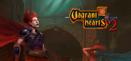 Купить Vagrant Hearts 2