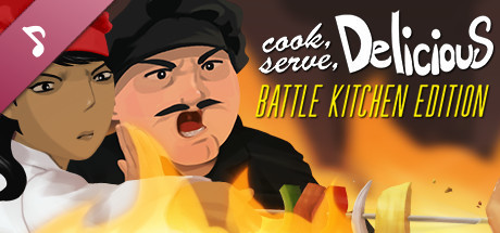 Cook, Serve, Delicious Original Soundtrack