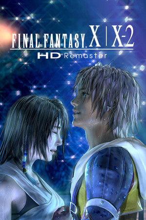 FINAL FANTASY X/X-2 HD Remaster poster image on Steam Backlog