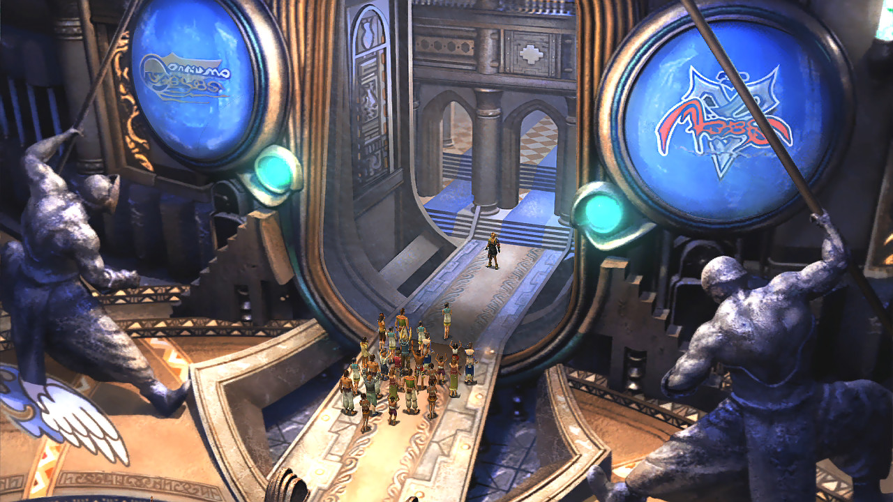 Final Fantasy X / X-2 HD Remaster Free PC Download