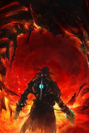 The Incredible Adventures of Van Helsing III poster image on Steam Backlog